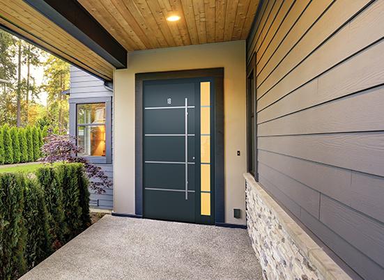 Doors Dublin | Spitfire Doors | ABA Doors and Windows