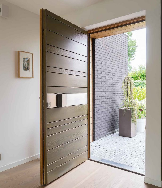 Doors Dublin | Spitfire Doors | ABA Doors and Windows